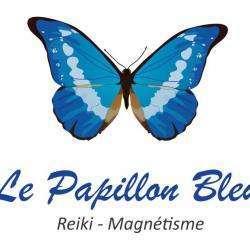 Le Papillon Bleu Firminy