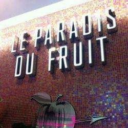 Le Paradis Du Fruit Lyon