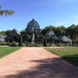 Le Parc Chanot