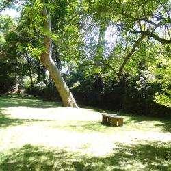 Le Parc Sainte Jeanne Enghien Les Bains