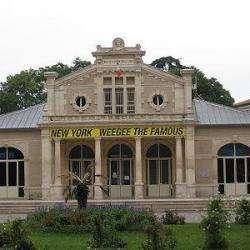 Le Pavillon Populaire Montpellier