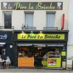 Le Pere La Brioche