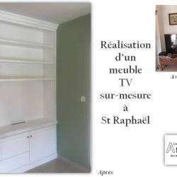 Le Petit Atelier Saint Raphaël