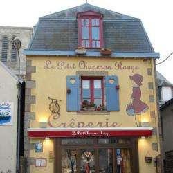 Crêperie Le Petit Chaperon Rouge Concarneau