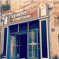 Caviste LE PETIT COMPTOIR - 1 -
