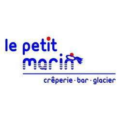 Glacier Le petit marin - 1 -
