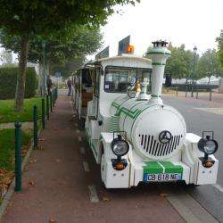 Le Petit Train De Briare Briare