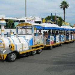 Le Petit Train Du Grau Du Roi