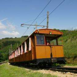 Le Petit Train De La Rhune Sare