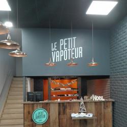 Le Petit Vapoteur Amiens