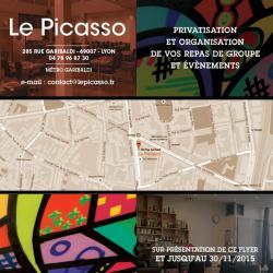 Le Picasso Lyon