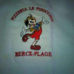 Le Pinocchio Berck