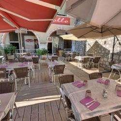 Restaurant LE PIZZAIOLLO - 1 - Crédit Photo : Page Google+, Le Pizzaiollo à Sisteron -