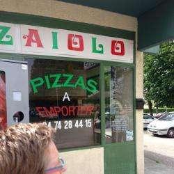Le Pizzaiolo Bourgoin Jallieu