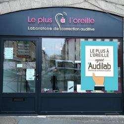 Audilab Audioprothésiste Dol De Bretagne Le Plus à L'oreille