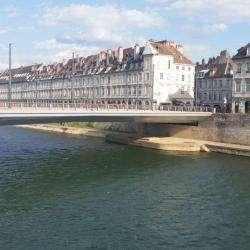 Le Pont Battant