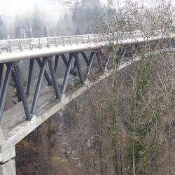 Le Pont Neuf De St Gervais
