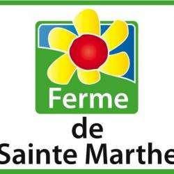 Le Potager De Sainte Marthe Millançay