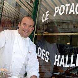 Le Potager Des Halles Lyon
