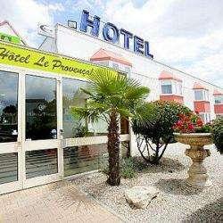 Hôtel et autre hébergement Le Provençal - 1 -