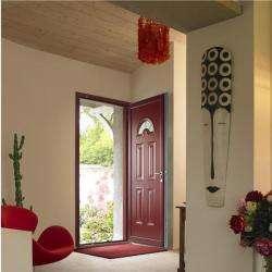 Porte et fenêtre LE RABOT DES BOIS - 1 -