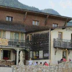 Restaurant Le Refuge De Florimont Gex