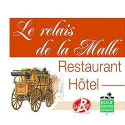 Le Relais De La Malle Laval