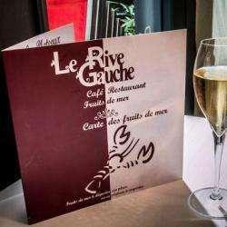 Le Rive Gauche  Lyon