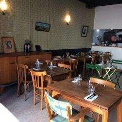 Restaurant Le Rocher De La Vierge - 1 -