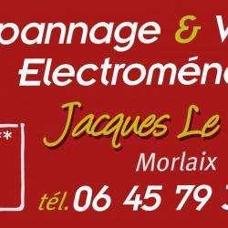 Le Roux Jacques Morlaix