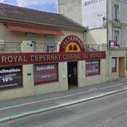 Royal D'epernay Cuisine Du Monde