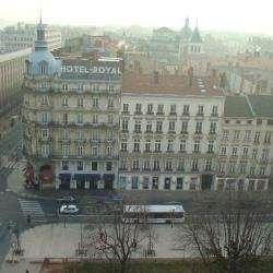 Hotel Le Royal Lyon Mgallery By Sofitel Lyon