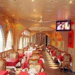 Restaurant Le Royal Moly - 1 - Restaurant Indien Pierrefitte Sur Seine  -