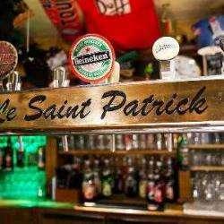 Bar Le Saint Patrick - 1 -
