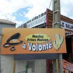 Le Saloon Frontignan