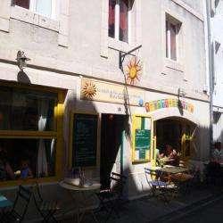 Le Soleil Brille Pour Tout Le Monde La Rochelle