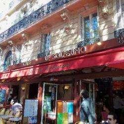 Le Solferino Paris