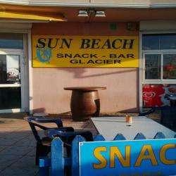 Le Sun Beach Mèze