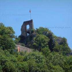 Site touristique Le Sundgau - 1 -