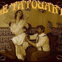 Tatouage et Piercing Le Tatouart - 1 - Crédit Photo : Page Facebook, Le Tatouart -