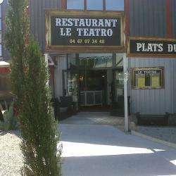 Restaurant Le Teatro - 1 -
