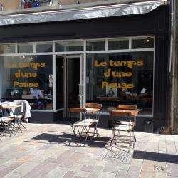 Le Temps D'une Pause Café - Lecture Mulhouse