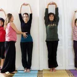 Yoga Le temps du yoga - 1 - Vrksasana Simplifié -