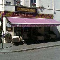 Le Troubadour Saint Quentin