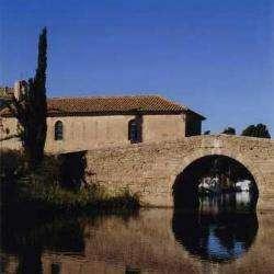 Le Trouve-tout Du Livre Saint Nazaire D'aude