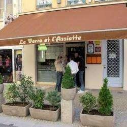 Le Verre Et L'assiette Lyon