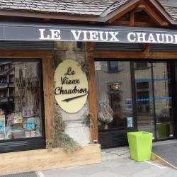 Boucherie Charcuterie Le vieux chaudron - 1 -