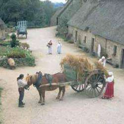 Le Village De Poul Fetan