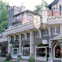 Le Village Suisse Paris