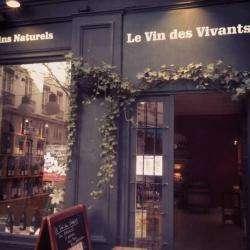 Le Vin Des Vivants Lyon